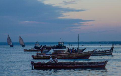Hello Zanzibar