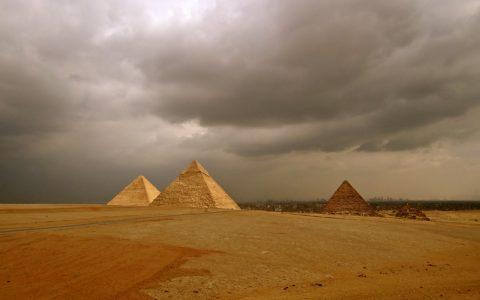 Cairo Minus the Tear Gas